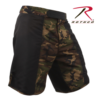 Rothco MMA Fighting Shorts-Rothco