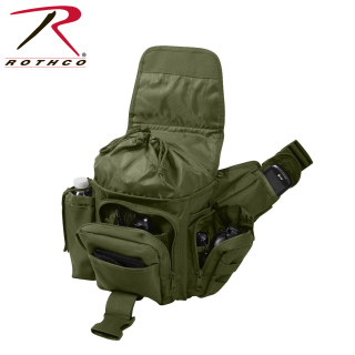 Rothco Advanced Tactical Bag-Rothco