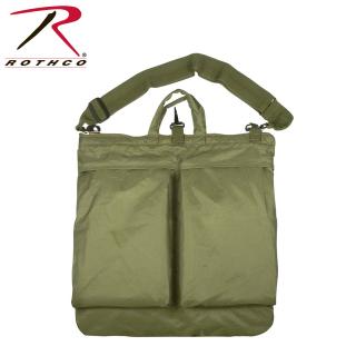 Rothco Flyers Helmet Shoulder Bag-