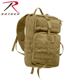 Rothco Tactisling Transport Pack - Coyote