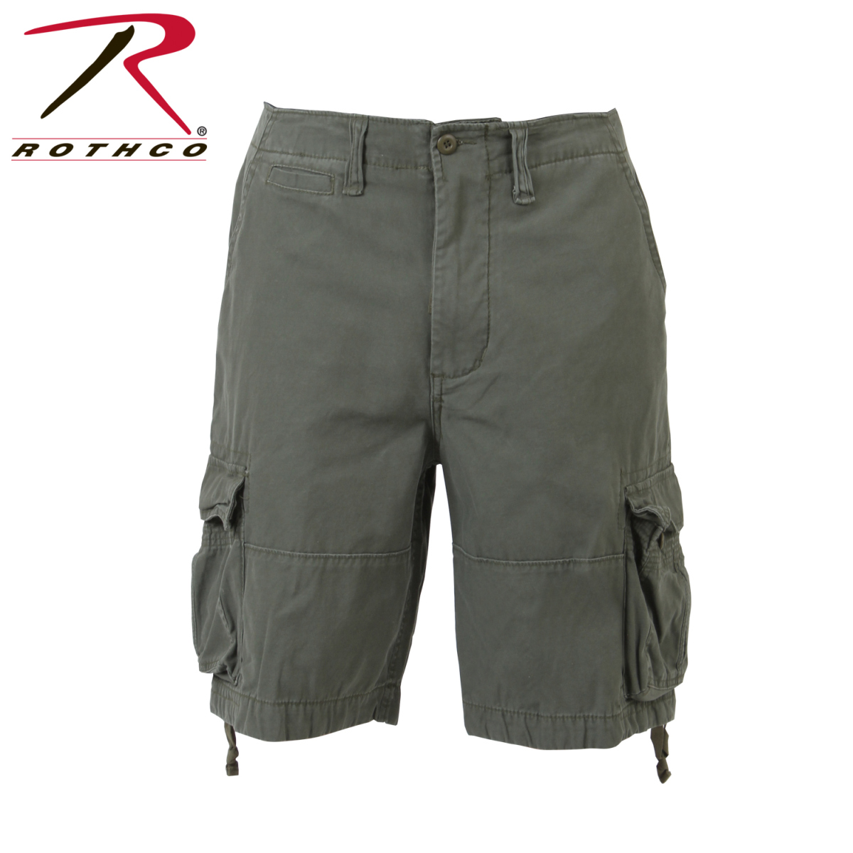 Infantry Shorts