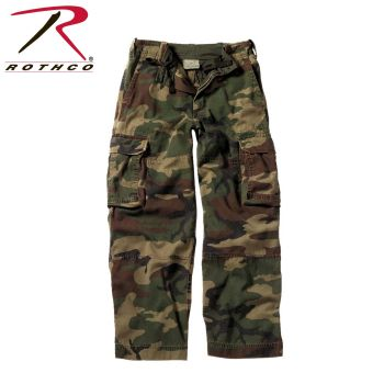 Rothco Kids Vintage Paratrooper Fatigue-Rothco