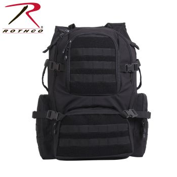 Rothco Multi-Chamber MOLLE Assault Pack-