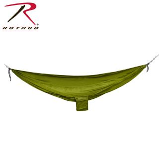 Rothco Lightweight Packable Hammock-