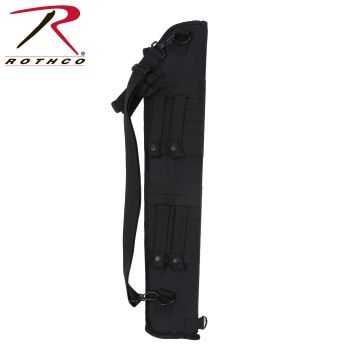 Rothco Tactical Shotgun Scabbard-