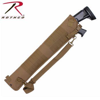 Rothco Tactical Shotgun Scabbard-