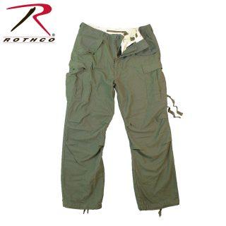 Rothco Vintage M-65 Field Pant-