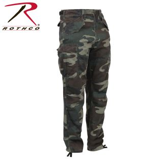 Rothco Vintage M-65 Field Pant-Rothco