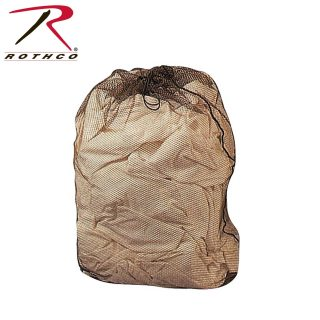 Rothco Large Mesh Bag-