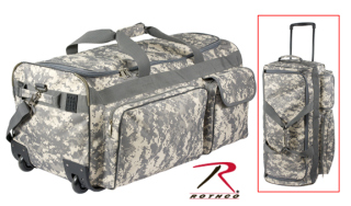 2654_Rothco Camo 30'' Military Expedition Wheeled Bag-Rothco