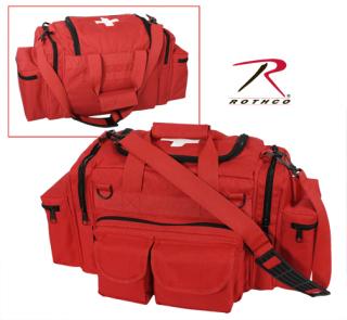 Rothco Ems Bag - Red