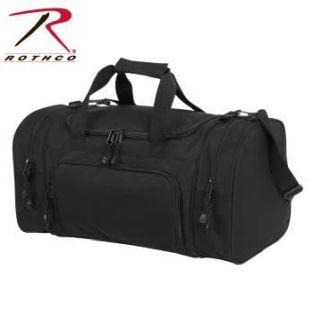 26600_Rothco Sport Duffle Carry On Bag-