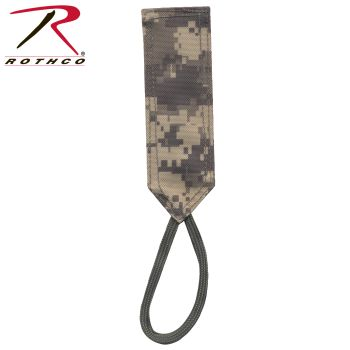 Rothco Deluxe Luggage ID Tag-