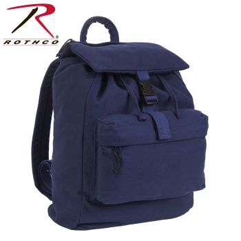2675_Rothco Canvas Daypack-