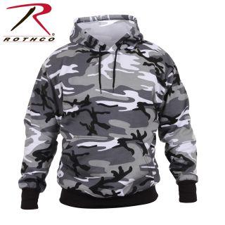 2690_Rothco Camo Pullover Hooded Sweatshirt-Rothco