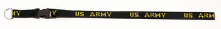 Rothco Military Neck Strap Key Rings-
