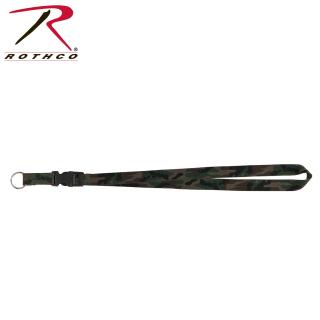 2703_Rothco Neck Strap Key Rings-Rothco