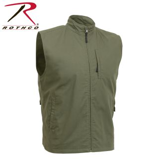 Rothco Undercover Travel Vest-Rothco