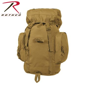 Rothco 25L Tactical Backpack-Rothco