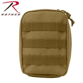 Rothco MOLLE Tactical Trauma Kit-Rothco