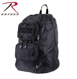 Rothco Tactical Foldable Backpack-