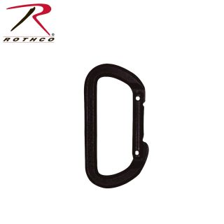 Rothco D Climbing Carabiner-Rothco