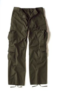 Rothco Vintage Paratrooper Fatigue Pants-Rothco