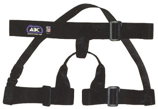 Adjustable Guide Harness-