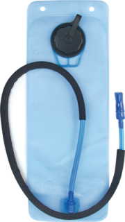 Rothco 3.0 Liter Replacement Bladder With Bite Valve-Rothco