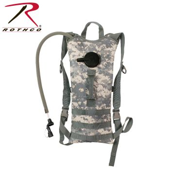 Rothco MOLLE 3 Liter Backstrap Hydration System-