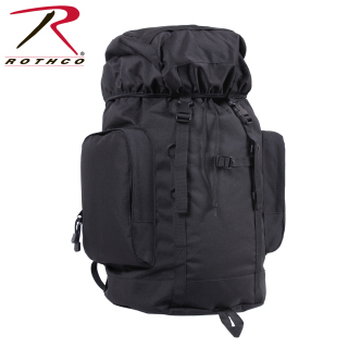 Rothco 45L Tactical Backpack-Rothco