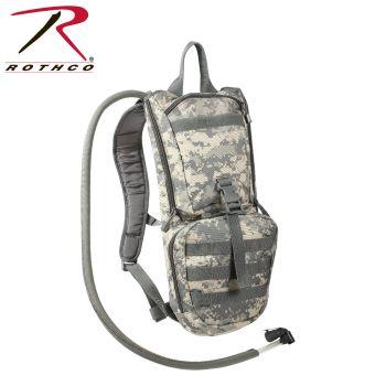 Rothco Rapid Trek Hydration Pack-Rothco