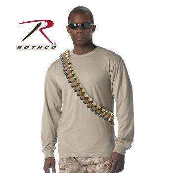 Rothco Shotgun Shell Bandolier-
