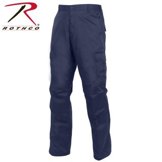Rothco Relaxed Fit Zipper Fly BDU Pants-