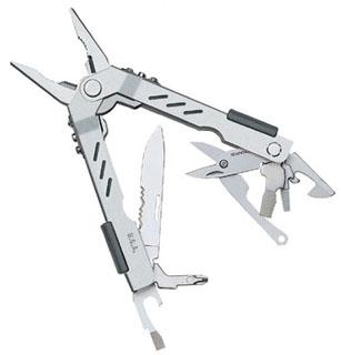 Gerber Compact Sport Multi-Plier 400-