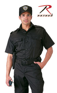 Rothco Short Sleeve Tactical Shirt-