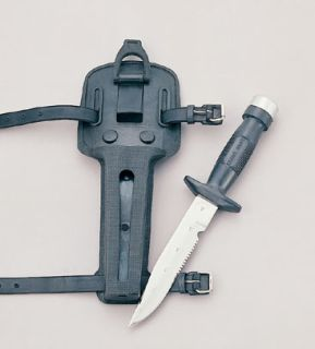 Rothco Scuba Divers Knife-