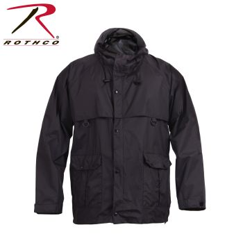 Rothco Packable Rain Suit-Rothco