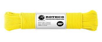 Rothco Polyester Paracord-