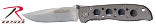 Smith & Wesson Extreme OPS Knife-