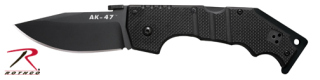 Cold Steel AK-47 Folding Knife-Rothco