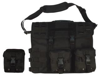 3131_Rothco MOLLE Tactical Laptop Briefcase-Rothco