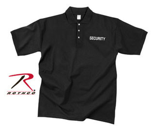 Rothco Moisture Wicking Public Safety Polo Shirt-