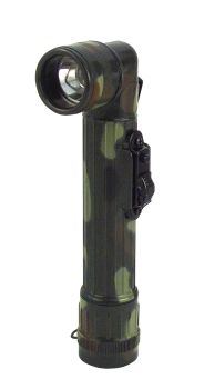 Rothco Mini Army Style Flashlight-