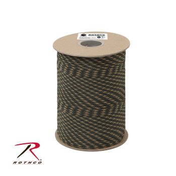 Rothco Nylon Paracord 550lb 600 Ft Spool-
