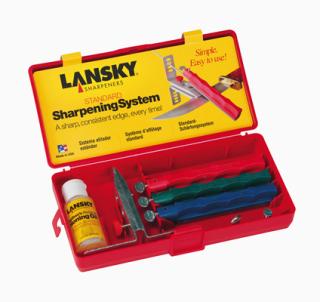 Lansky Standard Sharpening System-