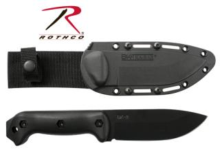 Ka-bar Becker Campanion Knife-