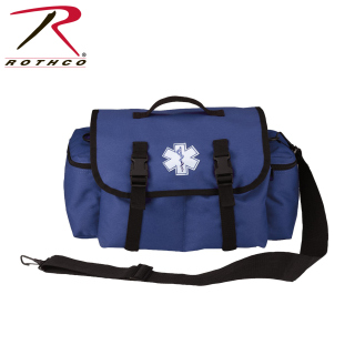 Rothco Medical Rescue Response Bag-