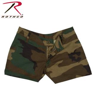 Rothco Womens Shorts-Rothco