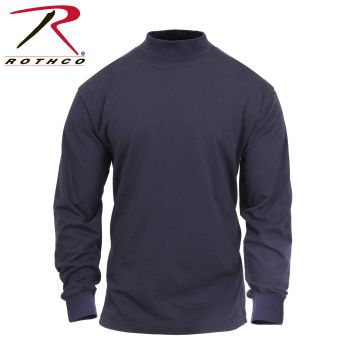 Rothco Mock Turtleneck-Rothco